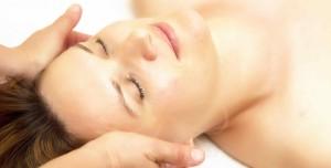 Kosmetická masáž