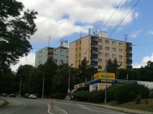 Brno - Kohoutovice, Libušino údolí 674/152